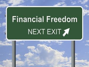 Financial Freedom Exit