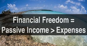 Financial-Freedom-Passive-Income