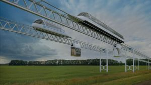 SkyWay Background image