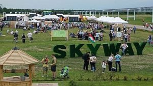 SkyWay Belarus layout