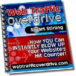 Web Traffic Overdrive